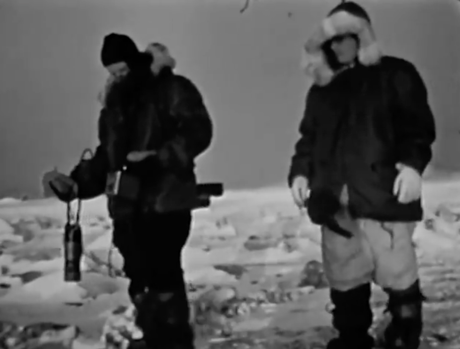 50 years ago, a US military jet crashed in Greenland – with
