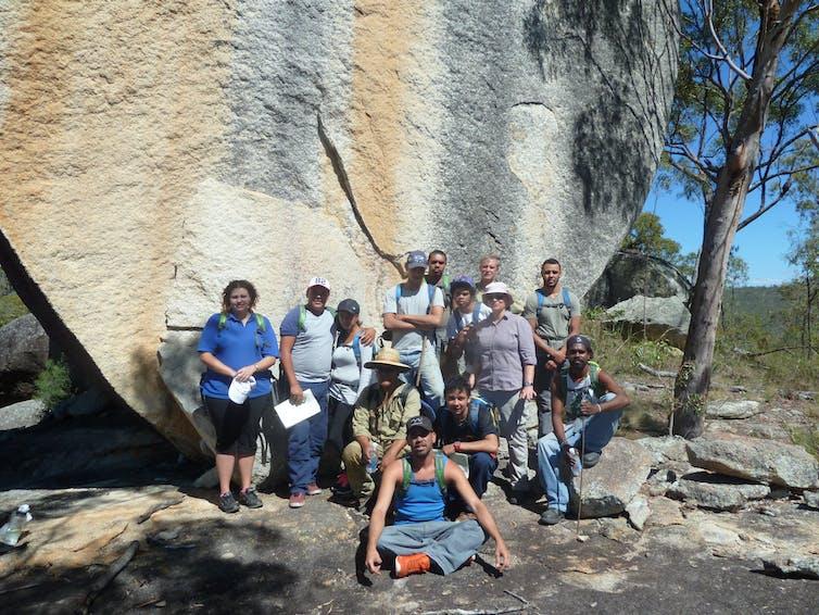 Indigenous ranger programs are working in Queensland – they