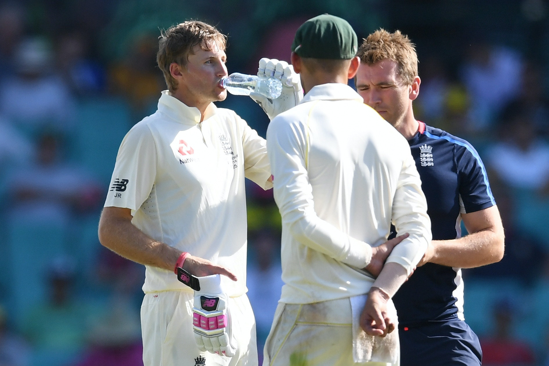 Extreme heat in sport: why using a fixed temperature cut-off isn't as simple as it seems