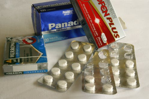 Three claims used to justify pulling codeine from sale