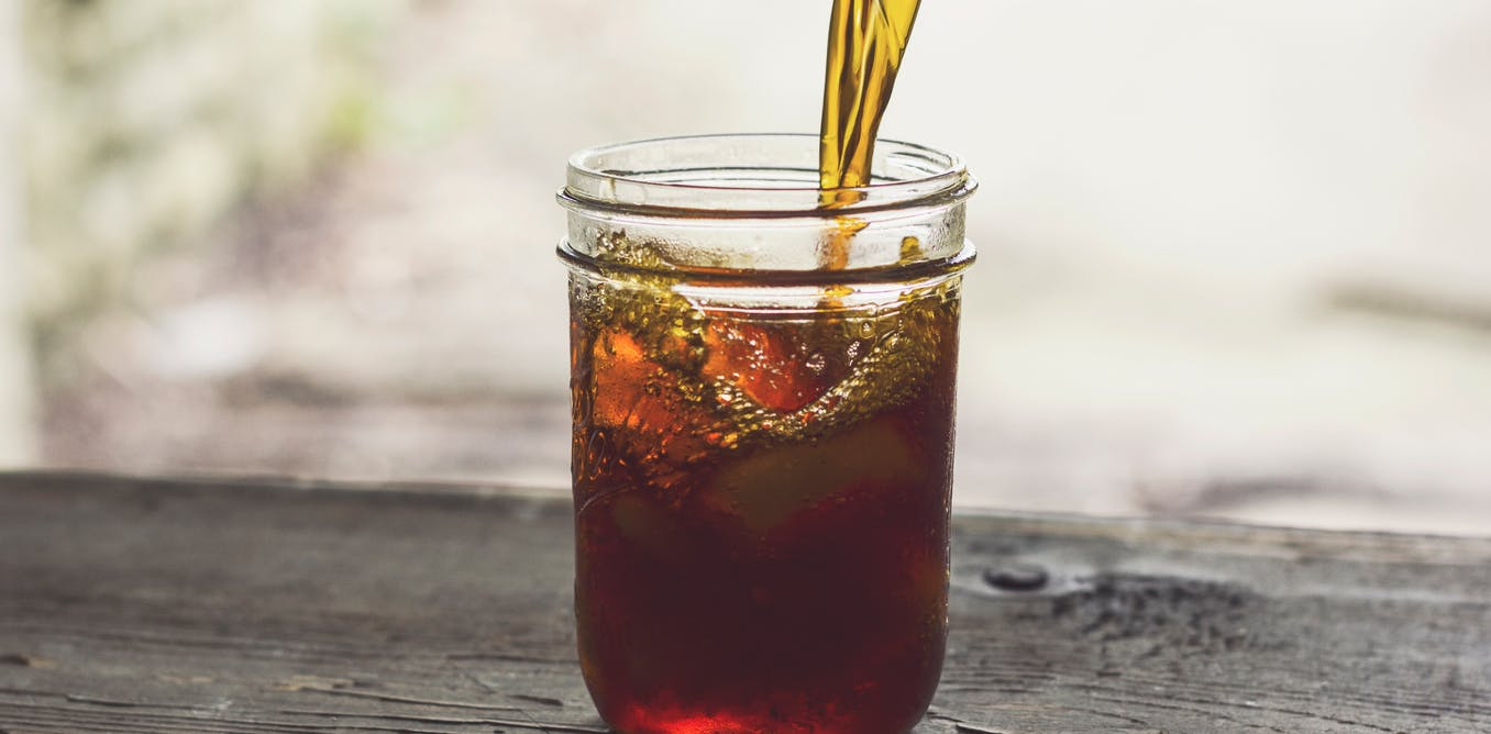 Image result for What is kombucha and how do the health claims stack up?