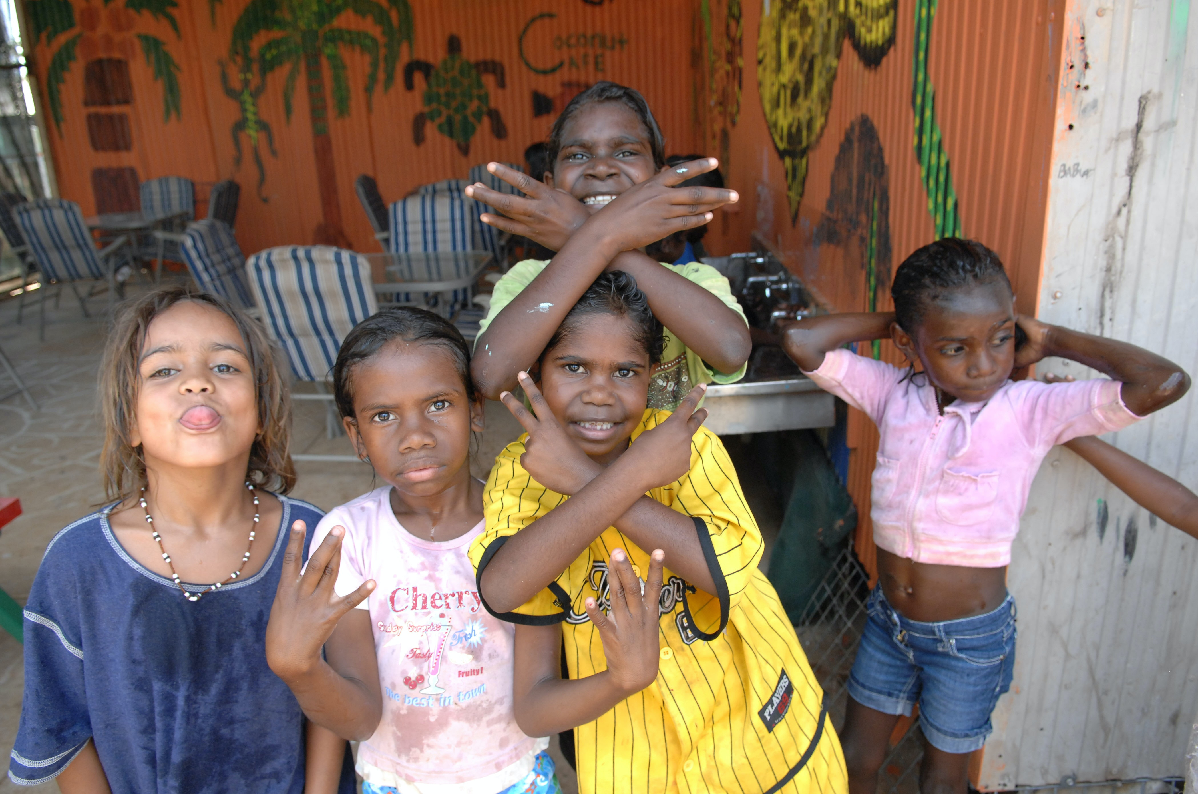 aboriginal foster children essay Essay by hannah mcglade follow the rabbit-proof fence (1996) is the story of  three young aboriginal girls, sisters molly and daisy and their cousin gracie,.