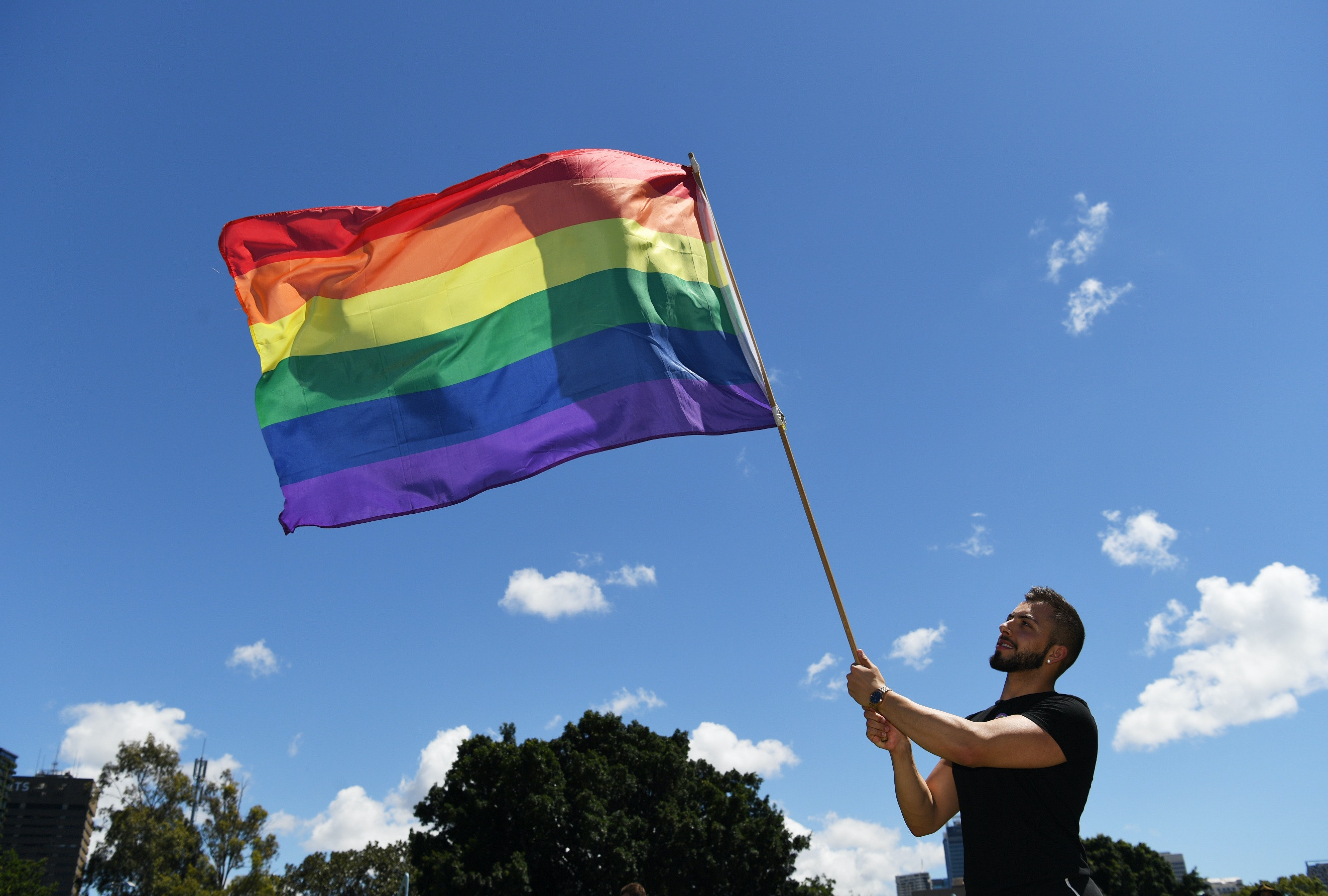 The term 'LGBTI' confuses desire, behaviour and identity – it's time for a rethink