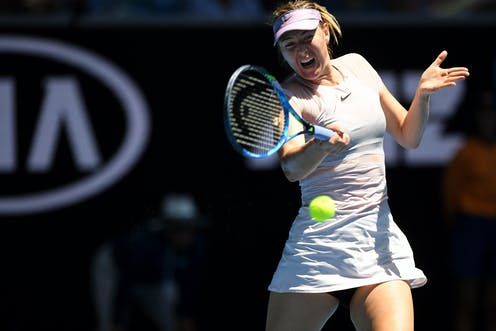 All the racquet: what science tells us about the pros and cons of grunting in tennis