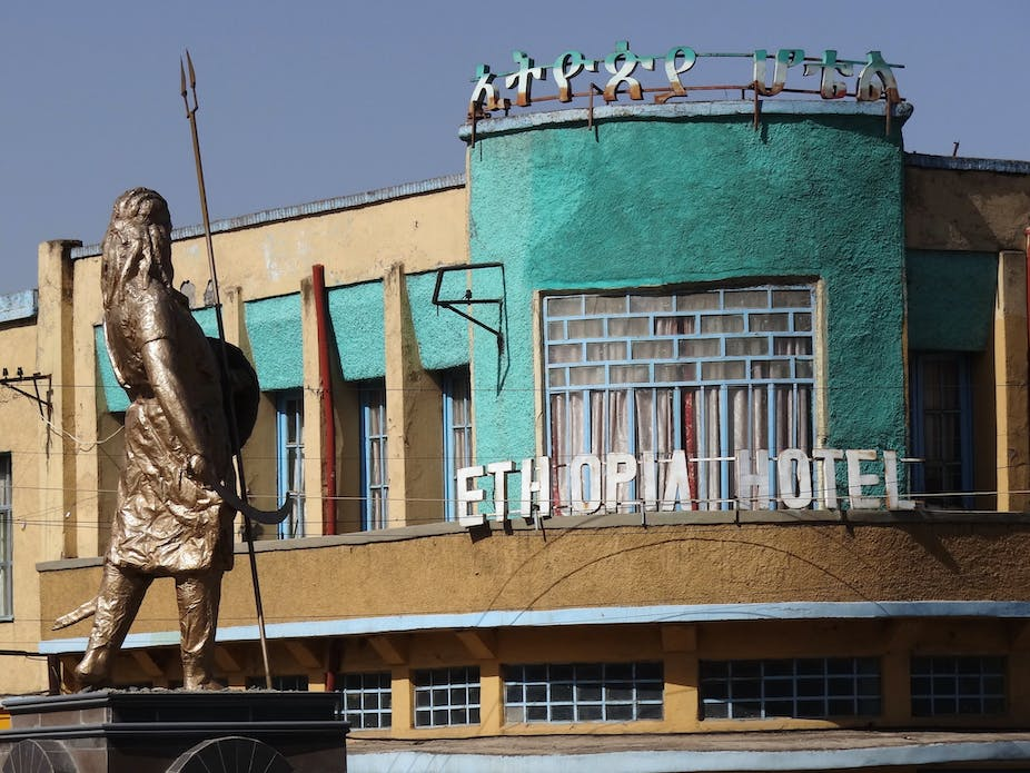 Ethiopia's hotel industry needs help to encourage tourism