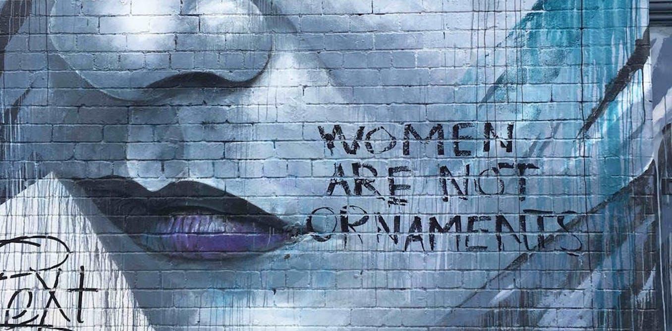 Where has melbournes political graffiti gone