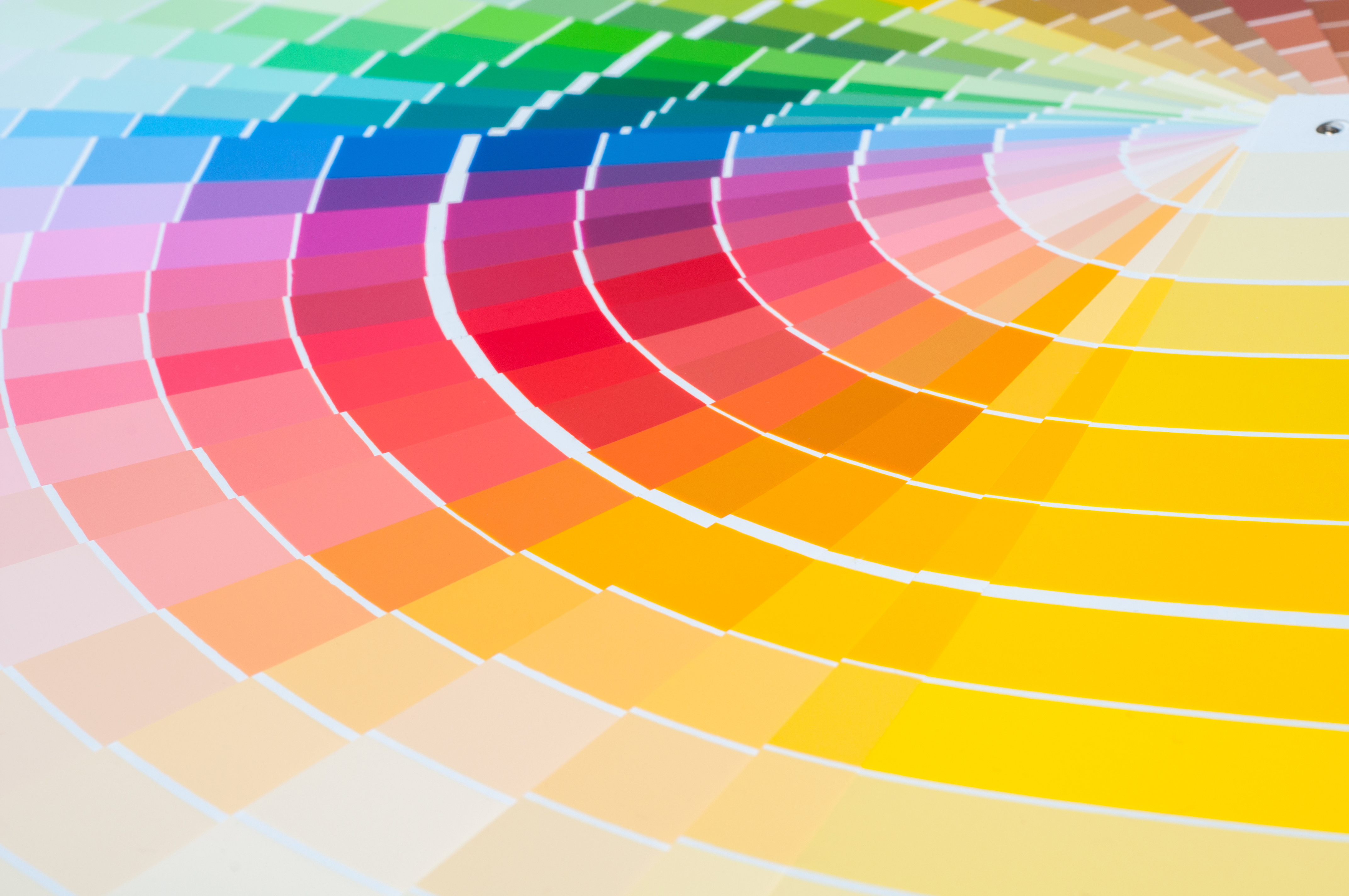 We can use colour to communicate how we feel heres how