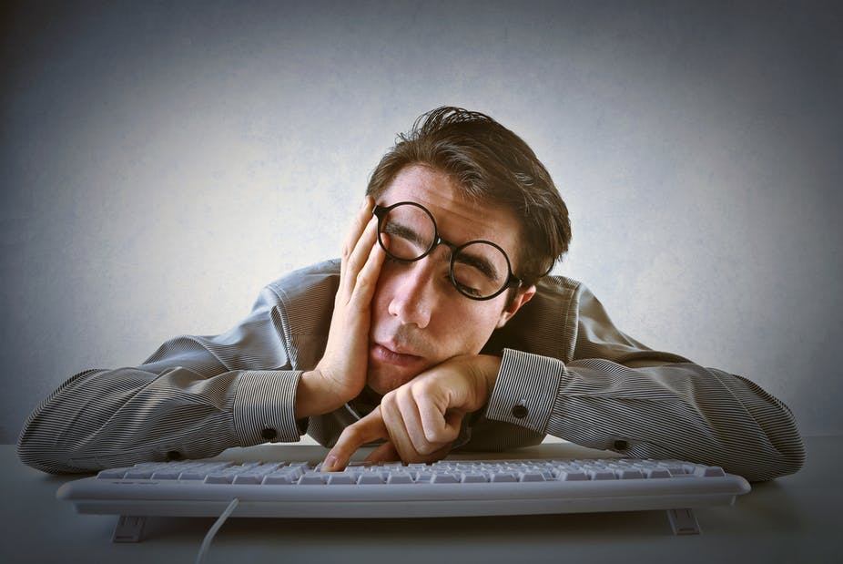 how to Stay focused while work from home