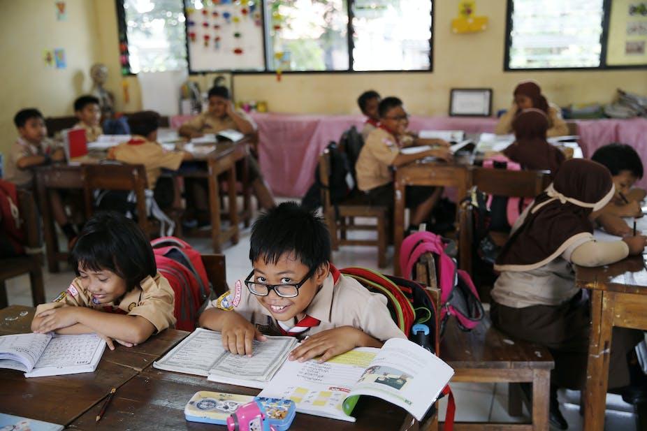 Guru Makin Sejahtera Di Era Desentralisasi Tapi Tidak Berdampak