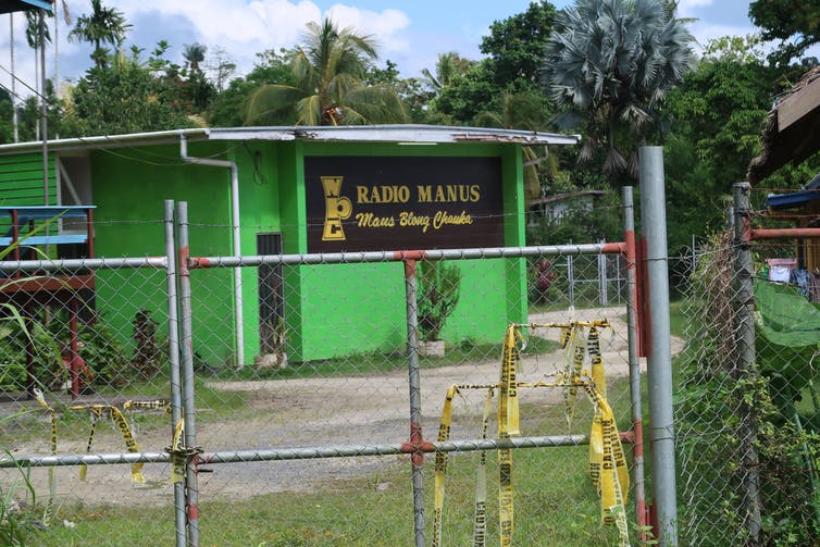 Friday essay: the Chauka bird and morality on our Manus Island home