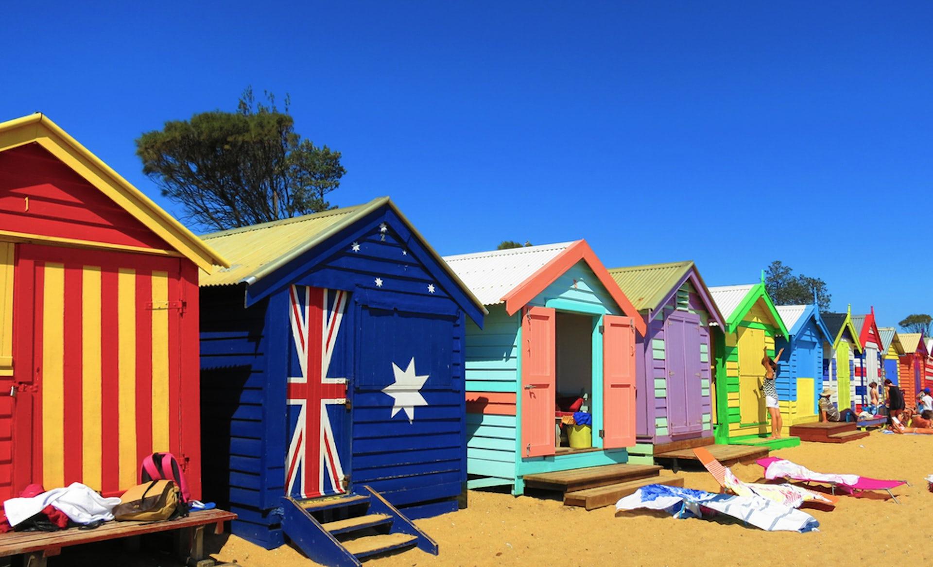 Aussie matures