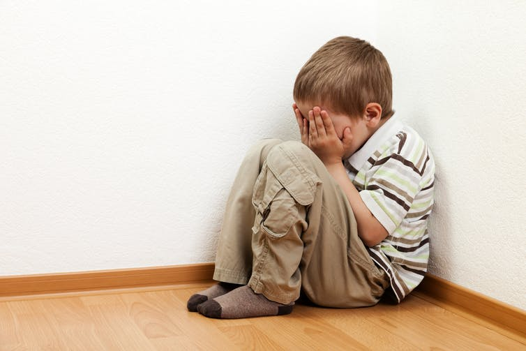 Acting out, acting their age or something more serious? Dealing with difficult behaviour in children