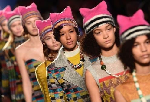 5e2e2cfa8 Fashion's potential to influence politics and culture