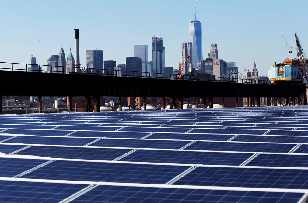 The state of the US solar industry: 5 questions answered