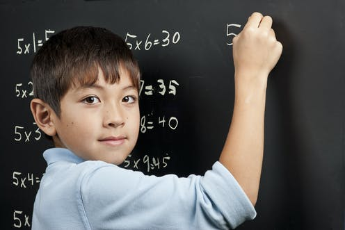 Why All Children Must Learn Their Times Tables And Fun Ways To