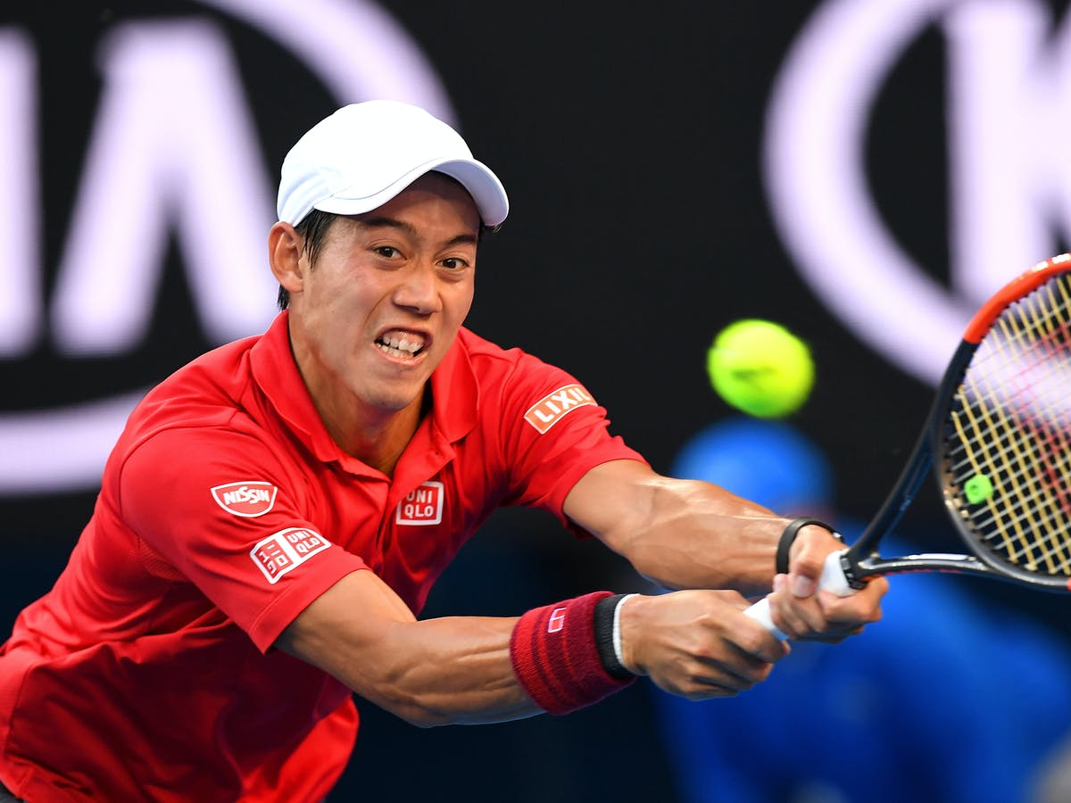 Get A Grip The Twist In The Wrist That Can Ruin Tennis Careers
