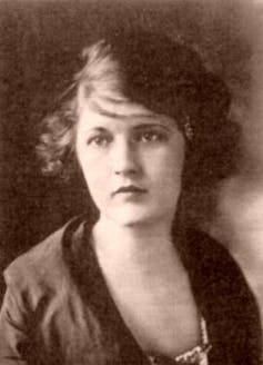 Zelda Fitzgerald: a creative voice curtailed who speaks to our cultural moment