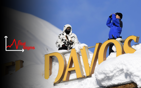 Vital Signs: what the Davos meeting is good for