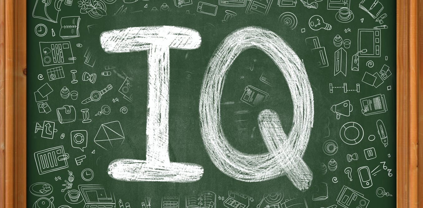 The IQ test wars: why screening for intelligence is still ...