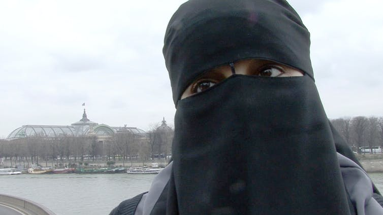 rencontre une fille musulmane