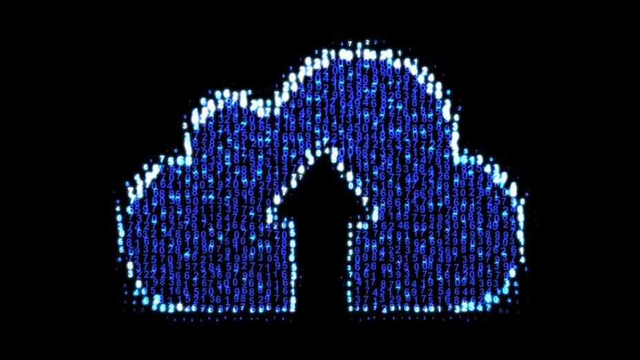 How Secure Is Your Data When It S Stored In The Cloud