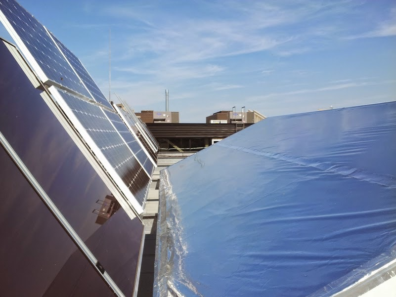 Can Mirrors Boost Solar Panel Output And Help Overcome
