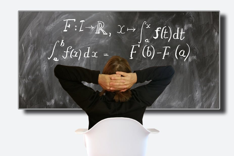 Why colleges must change how they teach calculus