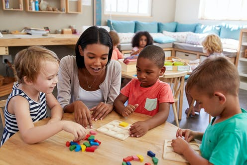 Canada Must Invest More In Early Childhood Education Says New Report