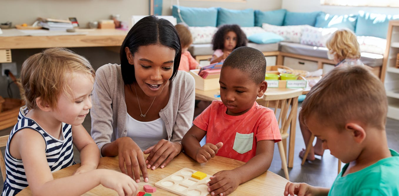 Canada must invest more in early childhood education, says