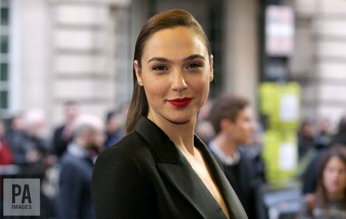 Gal Gadot Amena Khan And The Peril Of Being Famous Female And Having Political Opinions