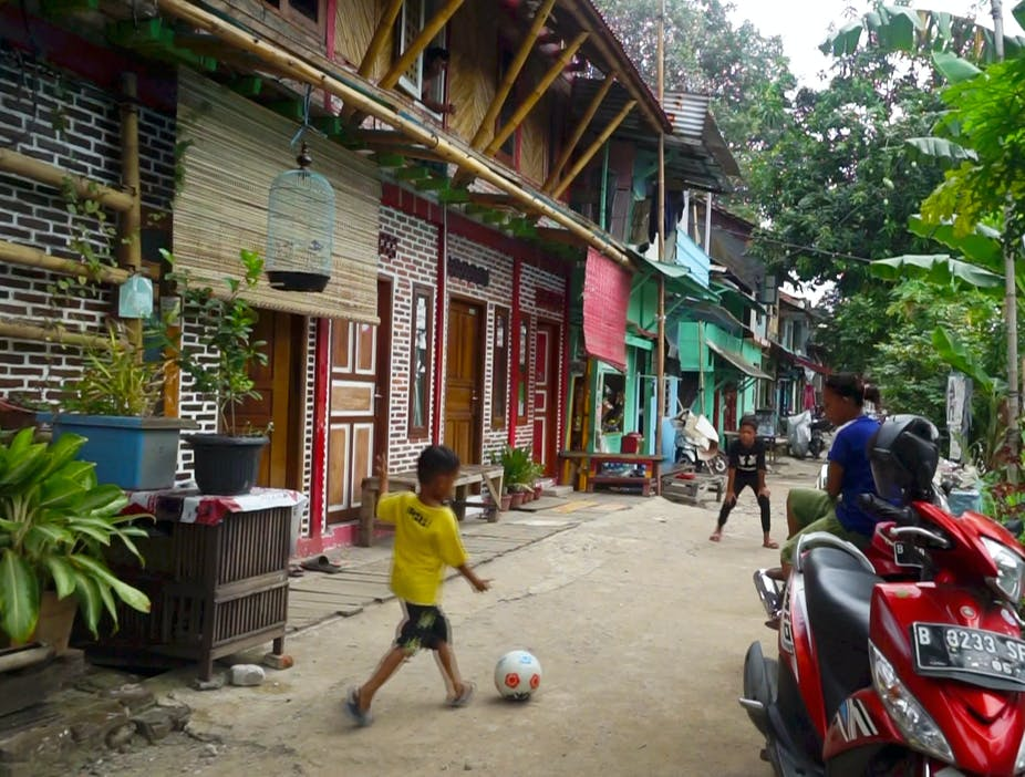 Jakarta: keadilan sosial dan perumahan jangan jadi taruhan