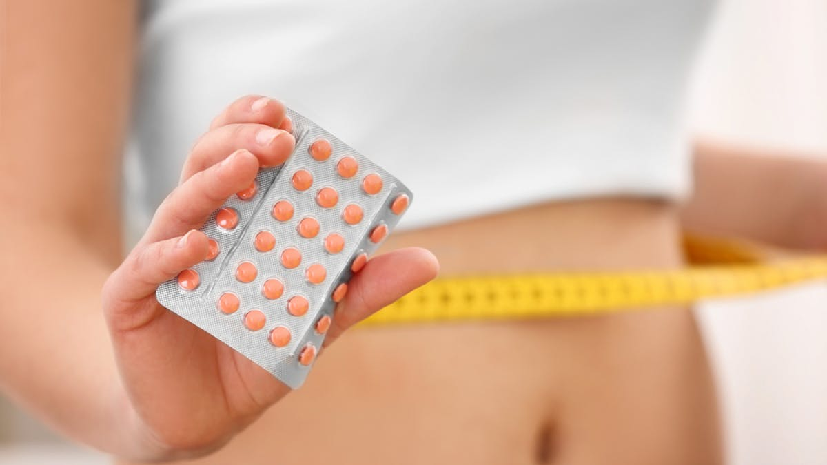 Five Supplements That Claim To Speed Up Weight Loss And What The Science Says
