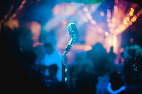 Agent of Change' protects music venues from noise complaints, but