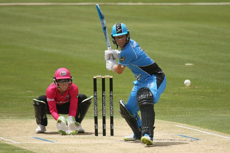Why the rights to broadcast cricket could be worth $1 billion