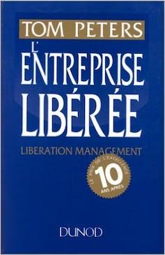 La mode des entreprises libérées… libération, libéralisation ouliquéfaction? 2