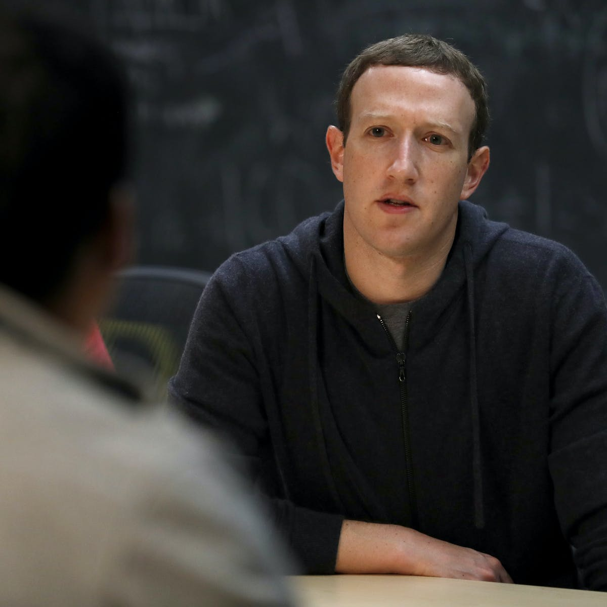 How Facebook could really fix itself