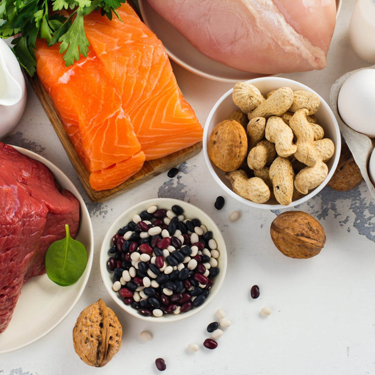 Low carb, Paleo or fasting – which diet is best?