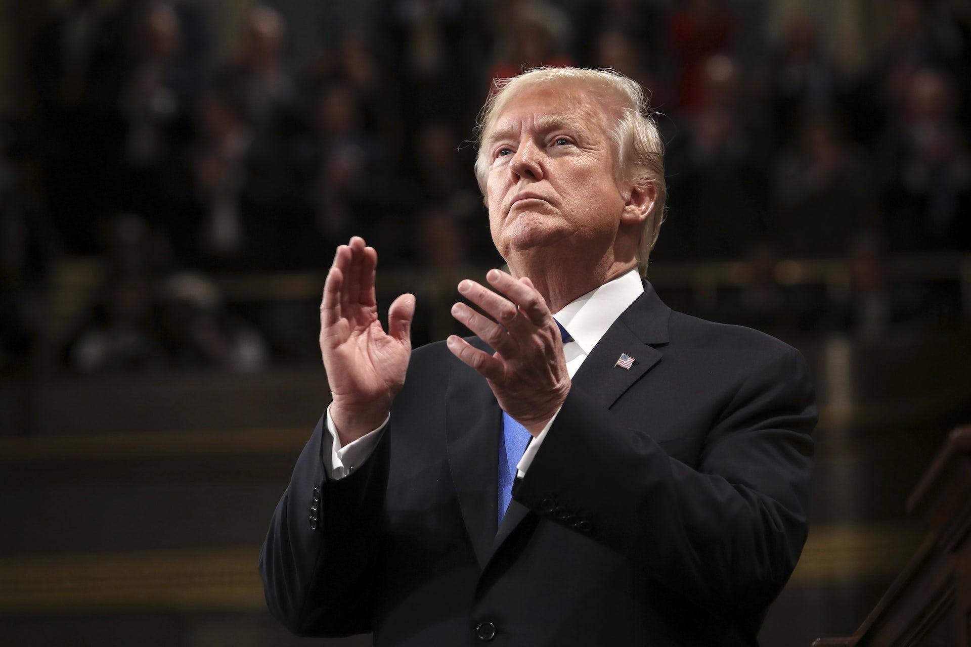 How Donald Trump is retooling politics for the 21st century