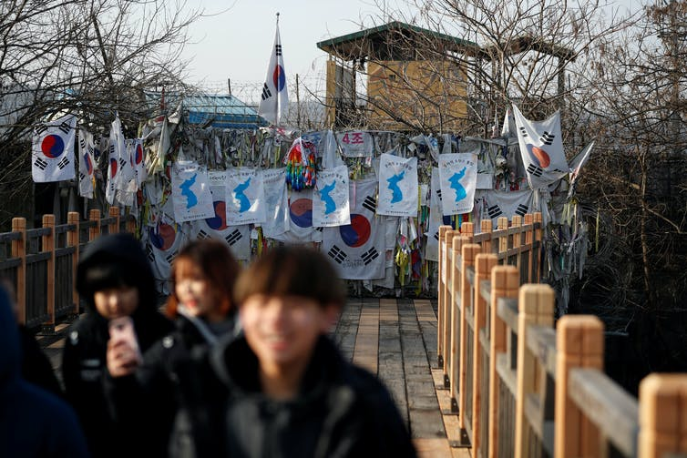 Despite good intentions, the Olympics has its limits in promoting peace