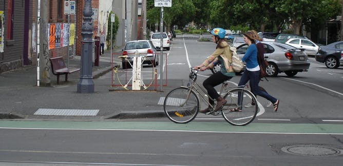 Cycling In Australia News Research And Analysis The