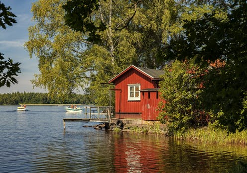How Ikeas Founder Exported A Certain Image Of Sweden From