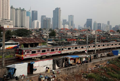 How to use the power of urban planning to tackle inequality