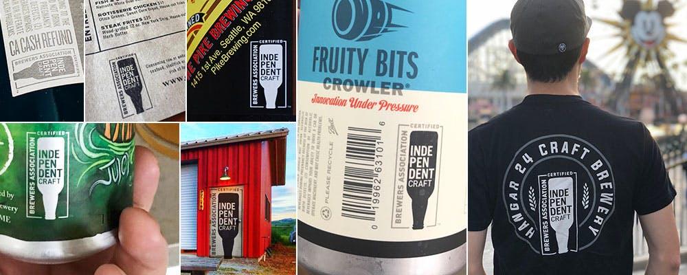 What Do Craft Beer People Call Inbev