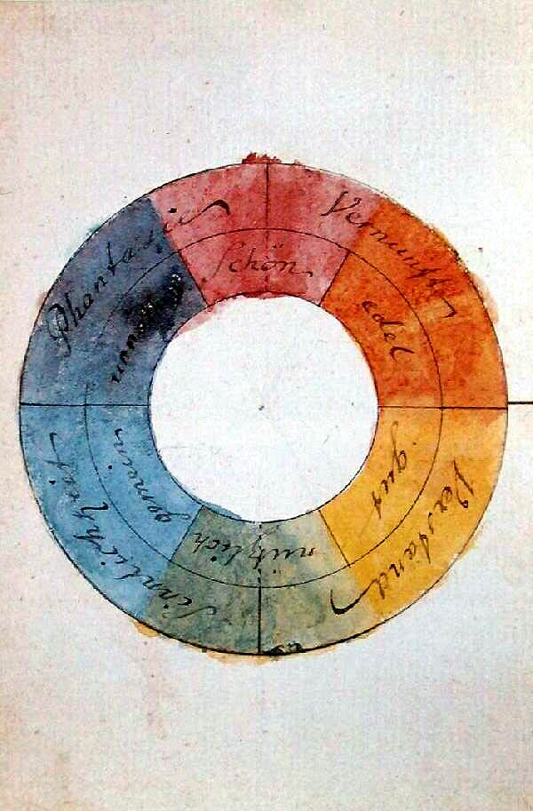 How We Explored Medieval Theories Of Colour Through Glass