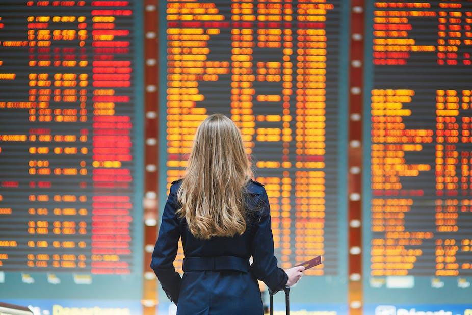 Mitos Harga Tiket Pesawat Dan Kapan Saat Tepat Beli Yang