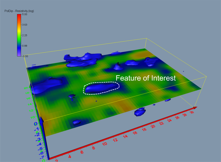 How we're developing underground mapping technologies - lessons from the Beaumont case