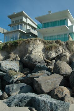 King tides and rising seas are predictable, and we're not doing enough about it