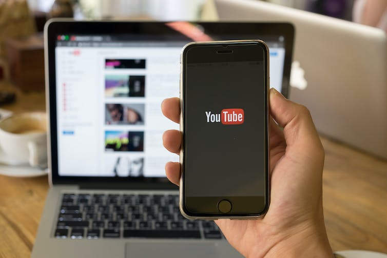 Why it's harder than ever to make money on YouTube
