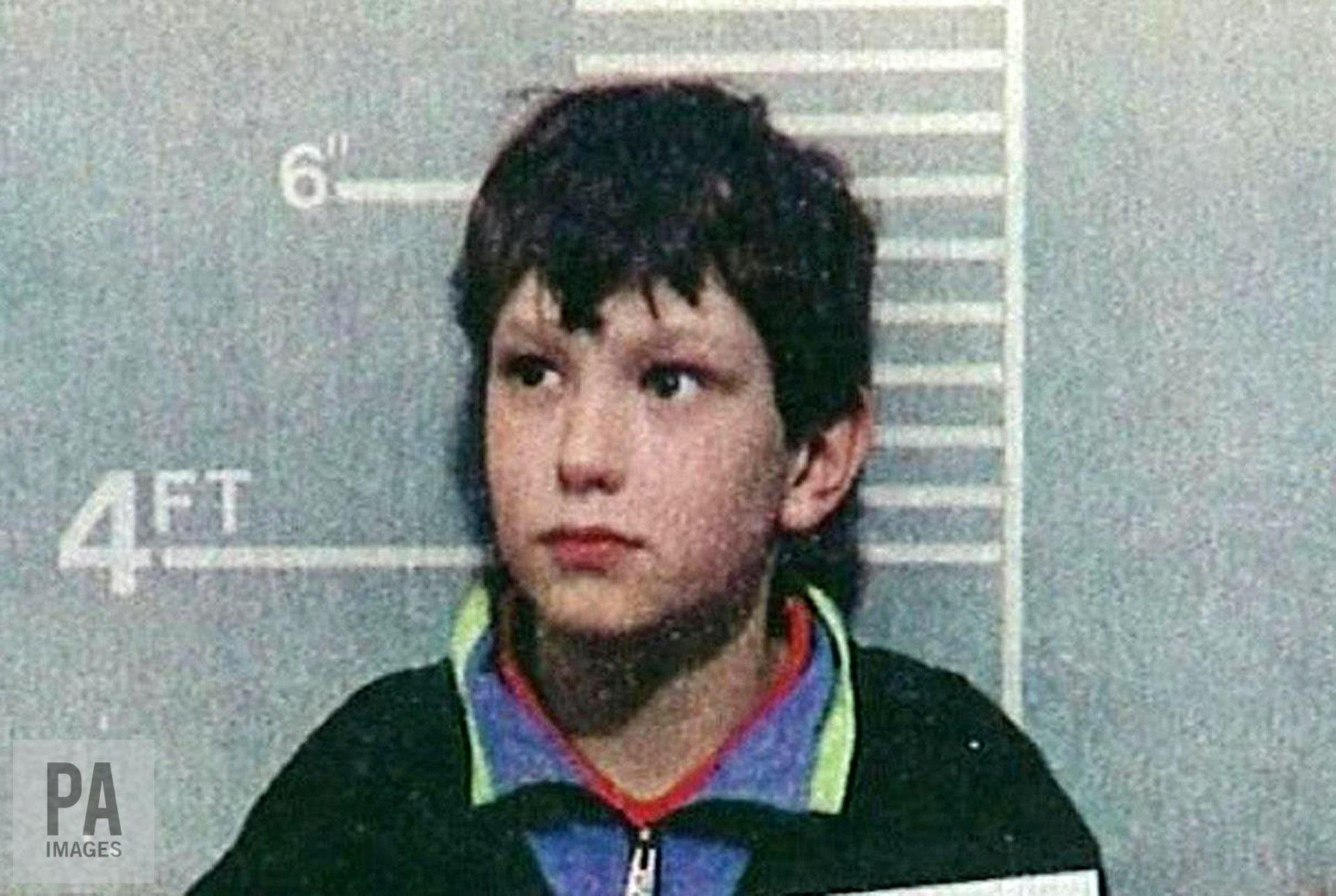 James Bulger killer jailed for having 'paedophile manual'