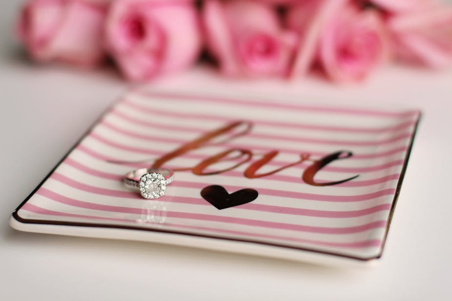 Why We Value Diamond Rings And Other Valentine S Day Gifts